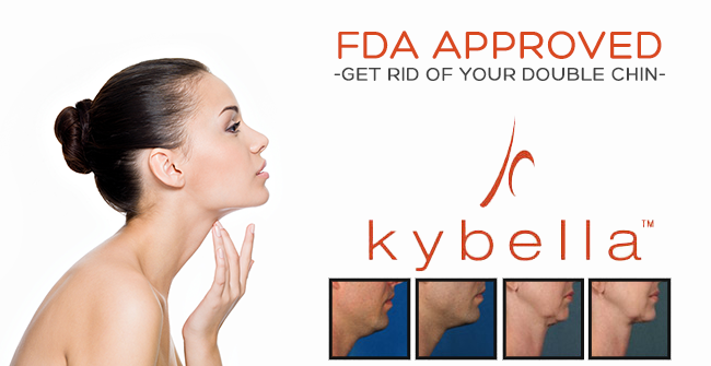 Kybella | skin care | Novique Medical Aesthetics | Doylestown, PA