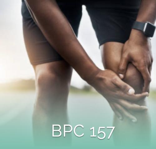 BPC 157 Peptide Therapy Doyestown